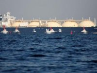 U.S. LNG FIRMS TO ADD EXPORT CAPACITY DESPITE CORONAVIRUS
