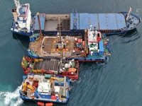 Global pandemic impacts maritime salvage industry