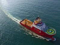 Covid-19 throttles offshore vessel sales