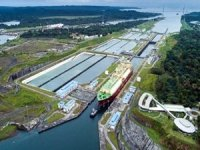 Panama Canal Extends Relief for Shippers to Assist in Traffic Decline