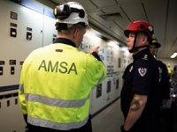 AMSA bans cargo ship from Australian ports