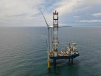 Dominion Energy turns to Huisman for crane for Jones Act installation vessel