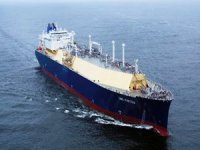 Two more Yamal LNG gas carriers near delivery