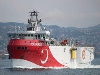 Turkey Extends Exploration Work in Disputed East Med Area