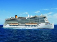 Carnival's Costa Cruises to Set Sail This Weekend