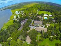 Golden Ray Salvage Team Rents Out Resort for COVID-Safe Lodging