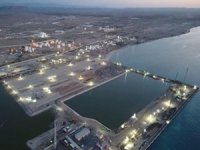 Trafigura Invests in Port of Berbera
