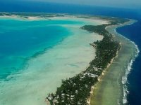 China Expands its Island-Building Strategy Into the Mid-Pacific