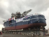 SOV for Hornsea Two OWF launched in Turkey