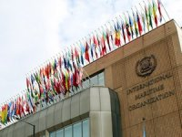 Trafigura proposes carbon levy introduction to IMO