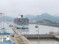 Panama Canal Authority Wins $265 Million Arbitration Case Against Expansion Project Contractor