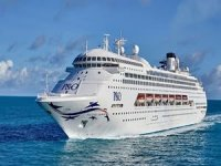Carnival's P&O Australia Confirms Sale of Cruise Ship