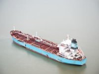 U.S.-Seized Gasoline Tankers Discharges In New York