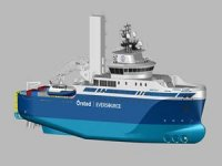 Edison Chouest Offshore seals long-term SOV charter with Orsted and Eversource