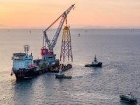 UK Government Funds Port Infrastructure for Offshore Wind