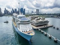 Singapore Permits Cruises to Begin with Royal Caribbean and Genting