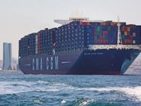 CMA CGM online system back up and running