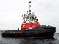 Seaspan Returns to Sanmar for Fleet Expansion to Service Vancouver Market