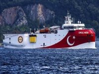 Turkish Seismic Vessel Returns to Contested Waters