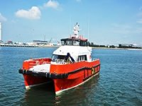 WEM Marine orders crew transfer vessel pair at Strategic Marine