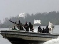 IMB: Piracy and Armed Robbery Rise in 2020 Especially off West Africa