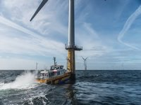 RWE Renewables orders machine learning tool for turbine access ops