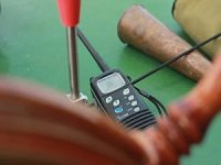 Marine Safety Alert: Performing a VHF Marine Radio Check