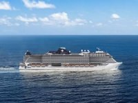 MSC Cruises first to use Fincantieri's new air sanitation system for cruise ships