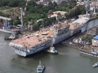 Fincantieri Partners with India's Leading Shipbuilder
