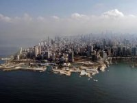Lebanon, Israel in second round of maritime border talks