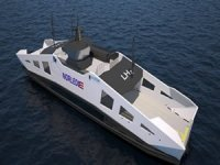 Hydrogen vessel project receives €8M in EU funding