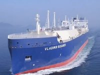 MOL orders LNG carrier trio for Arctic LNG 2 charter