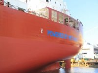 Methanol up for discussion at IMO this week
