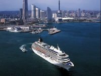 Asian Cruises Resume from Japan and Singapore