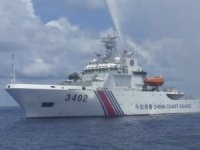 China Plans to Loosen its Coast Guard's Rules on Use of Force