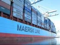 Maersk Reports Quicker Rebound and Raises its Outlook