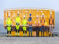 Osprey Group bags Moray East OWF contract