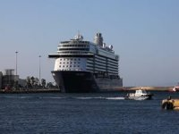 U.S. CDC Recommends Against All Cruise Ship Travel