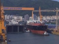 Korean Trade Commission Fines GTT Over LNG Licensing and Sales Tactics