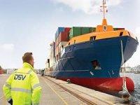 Logistics giant DSV charters three MPPs amid super tight slot availability to launch Denmark – China route