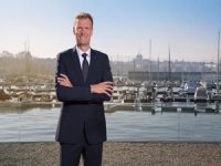 Soren Toft, Former Maersk Executive, Takes the Helm at MSC