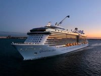 Quantum of the Seas ends early its 'cruise to nowhere' as passenger tests positive for COVID-19
