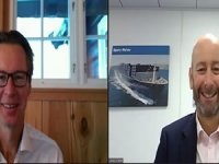 Sperry Marine and DNV GL ink agreement on sharing navigational data