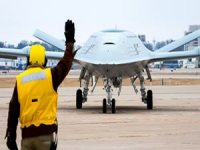 U.S. Navy Sets up Separate Manning for Unmanned Aircraft