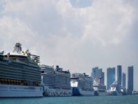 Incoming Biden Administration Faces Early Test with Cruise Shipping's Return