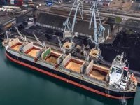 Norden offloads two tankers, adds two bulkers