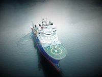 Rem Offshore awarded CSV contract