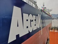 Aegean Shipping orders another eco-friendly Aframax