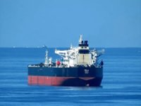 Explosive Found on Dynacom Tanker Off Iraq