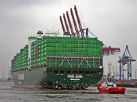 Evergreen in talks for mega boxship sale and leaseback deal